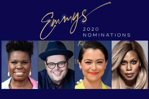 Dit zijn de nominaties van de Emmy Awards 2020