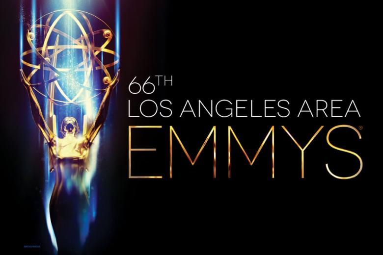 66th Emmy Awards.