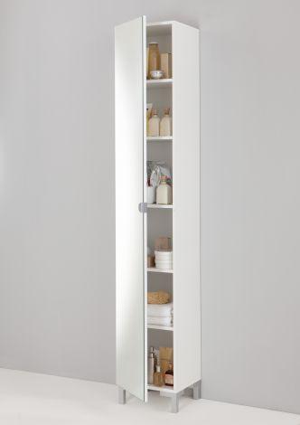 colonnes salle de bains armoires salle