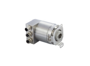 IXARC OCF Explosion proof absolute encoder