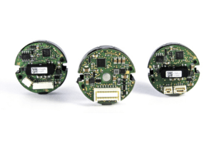 POSITAL Absolute / Incremental Kit Encoders