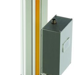 Lift Shaft Information Systems