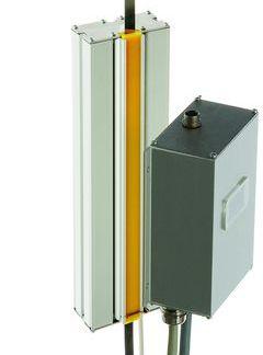 LIMAX33 SAFE Shaft Information and Safety System