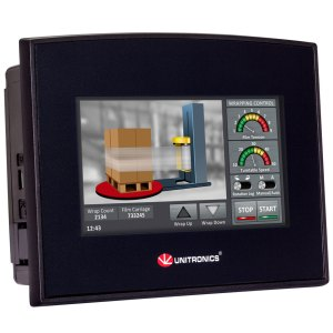 PLC & HMI Small Machines