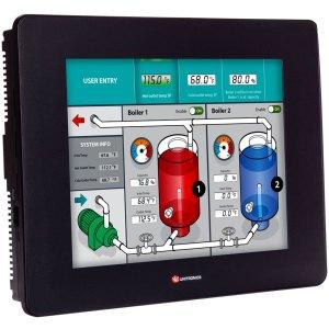 PLC & HMI Advanced Machines