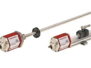 MTS Temposonics RP RH Series