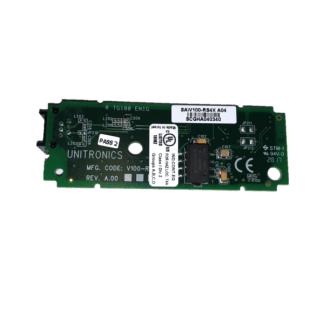 V100-17-RS4X   RS232 / RS485 Port for Samba & Vision