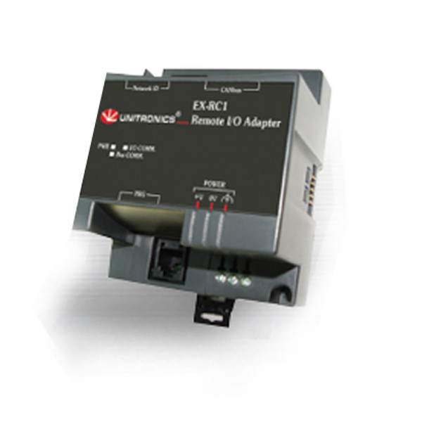 EX-A2X   Unitronics Expansion Module Adapter