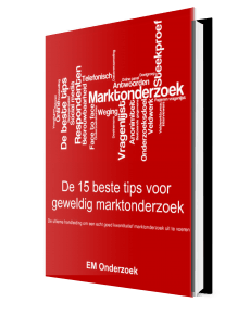 15 praktische marktonderzoek tips
