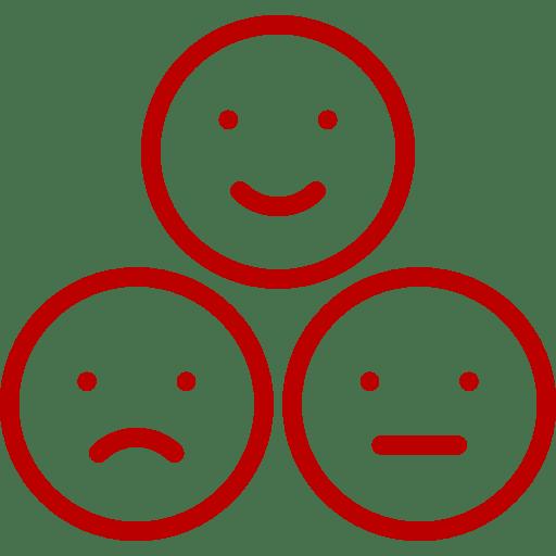 Klanttevredenheidsonderzoek zoals het hoort - Marktonderzoeksbureau EM Onderzoek