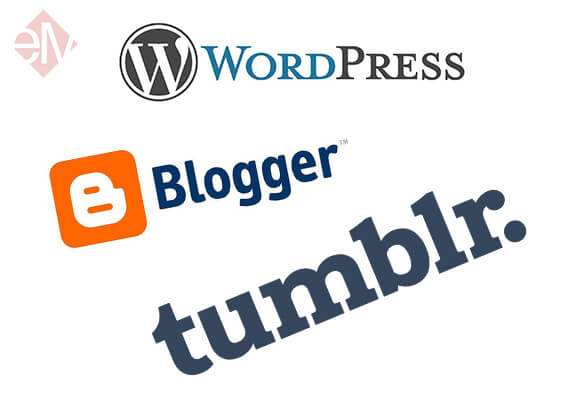 Choosing the Blog Platform