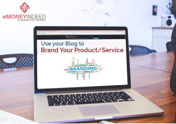 UseyourBlogtoBrandyourProduct-Service
