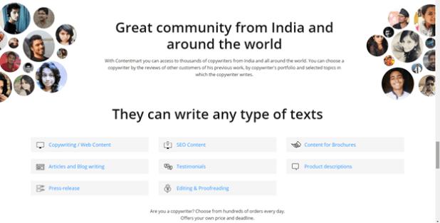 Contentmart Community