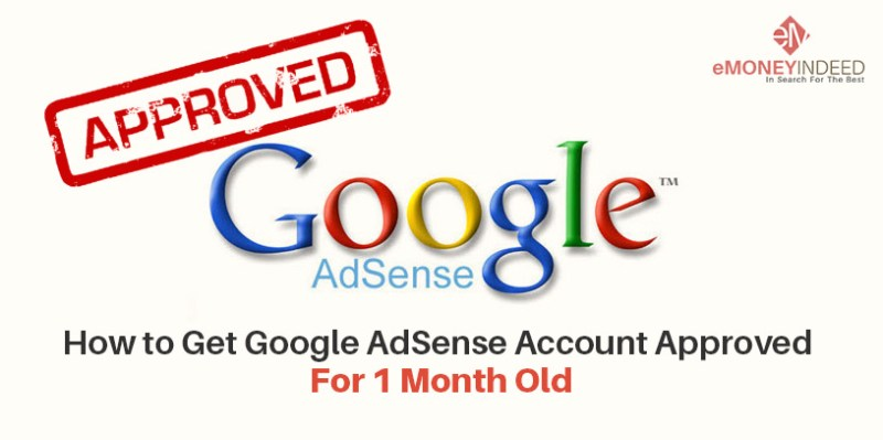 GoogleAdSenseAccountApproved