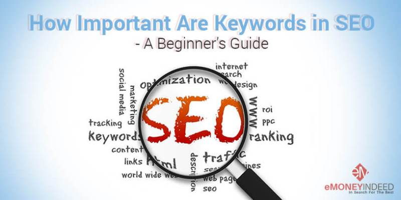 Keywords-in-SEO