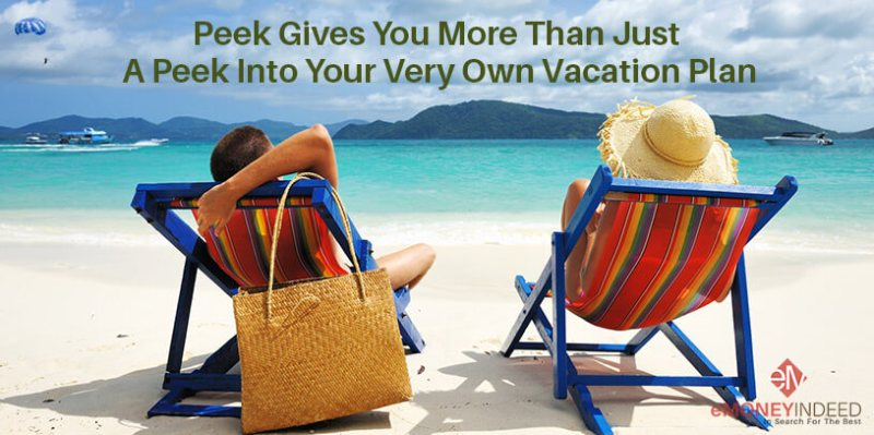 VacationPlan