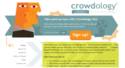 Work From Home Online Survey Jobs - http://eMoneyIndeed.Com