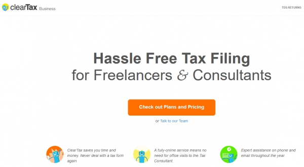Work from Home Online Tax Consultants