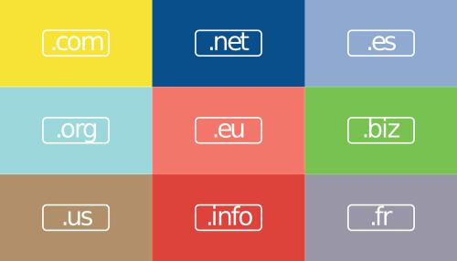 Choosing Blog Name