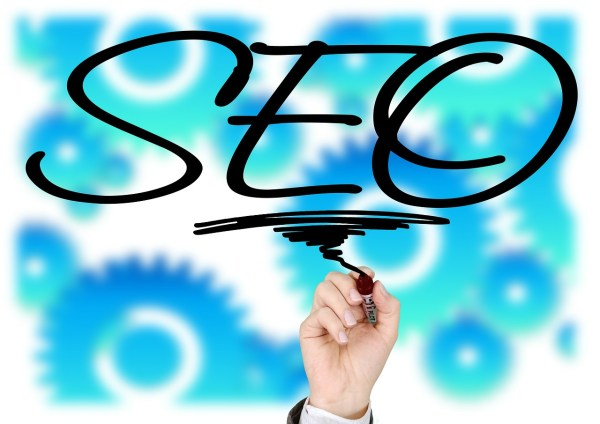 how to start an SEO business
