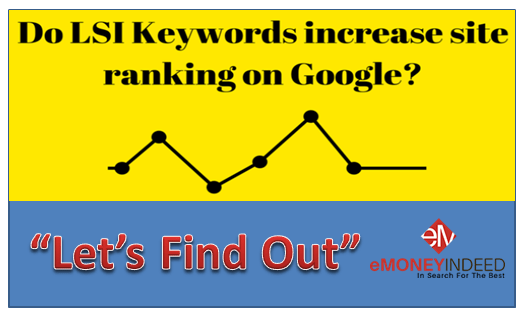How to Use LSI Keywords in SEO of Blog