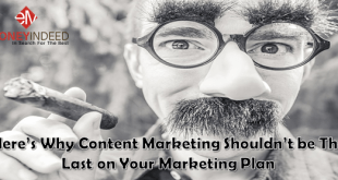 Content Marketing that Works