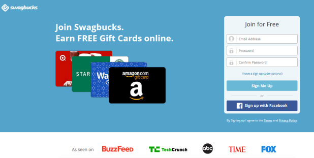 Swagbucks Review - Legit or Scam