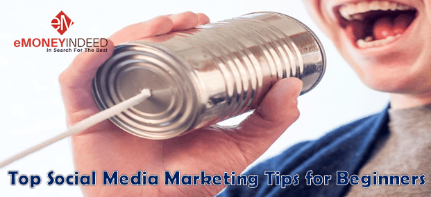 Important Social Media Marketing Tips for Beginners