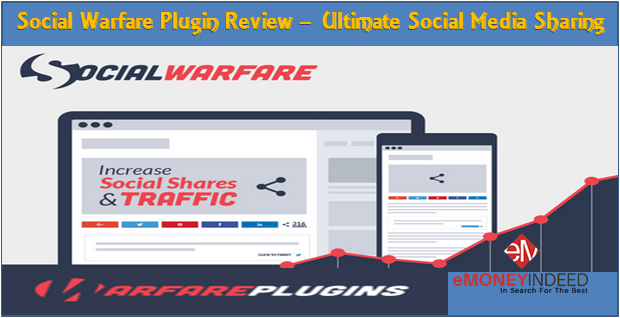 Social Warfare Plugin Review – Ultimate Social Media Sharing WordPress Plugin