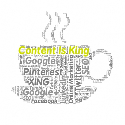 Here's Why Content Marketing Shouldn't be The Last on Your Marketing Plan