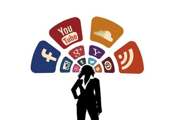 Social Media Online Jobs - Where to Find Your Next Job