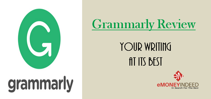 Grammarly Review - The Best & Most Powerful Grammar Checker