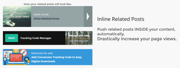 Inline Related Posts WordPress Plugin for Blog Posts – Reviewed