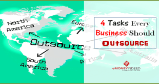 4 Tasks Every Business Should Outsource