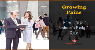 Growing Pains Make Sure Your Business Is Ready To Scale