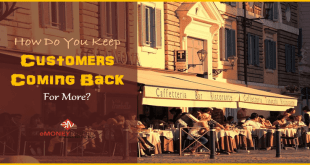 How Do You Keep Customers Coming Back For More