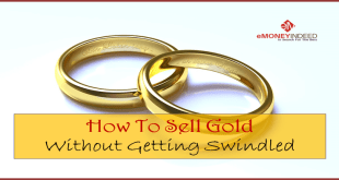 How To Sell Gold Without Getting Swindled