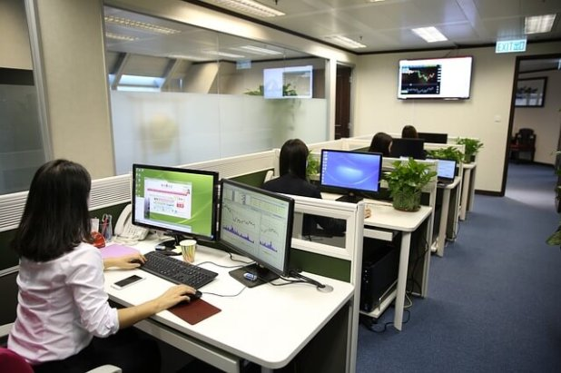 workplace that will boost your business