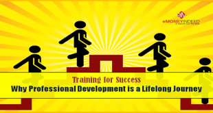 Training for Success Why Professional Development is a Lifelong Journey
