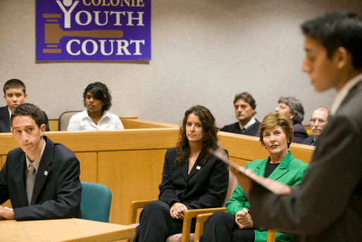 mock trial for lawyers