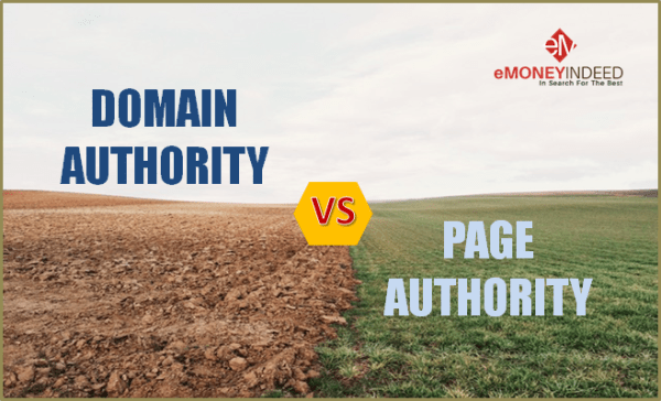 Strategies for Improving Domain Authority and Page Authority