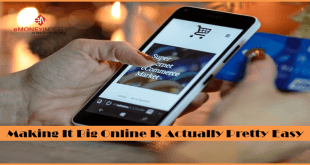 Making It Big Online Is Actually Pretty Easy