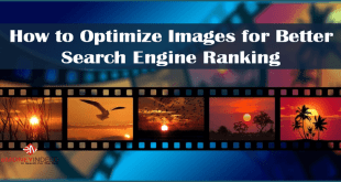 How to Optimize Images for Better Search Engine Ranking