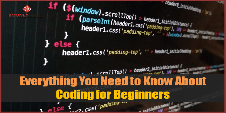 Everything You Need to Know About Coding for Beginners