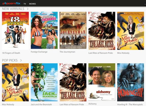 watch films online