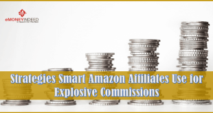 Strategies Smart Amazon Affiliates Use for Explosive Commissions