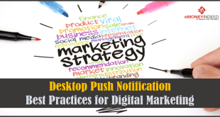 Desktop Push Notification Best Practices for Digital Marketing