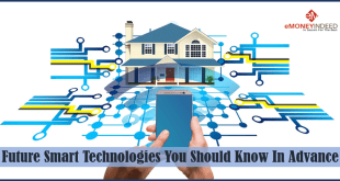 Future Smart Technologies You Should Know In Advance