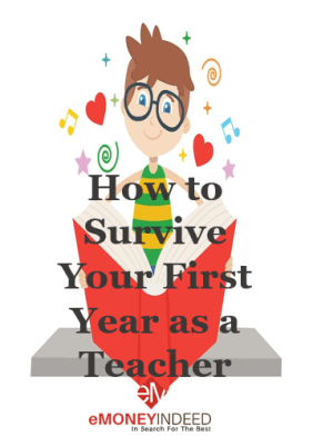 How to Survive Your First Year as a Teacher