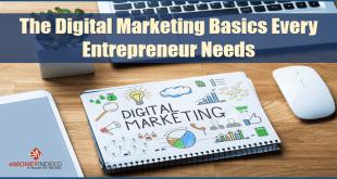 The Digital Marketing Basics Every Entrepreneur Needs